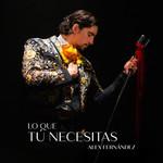 Lo Que Tu Necesitas (Cd Single) Alex Fernandez