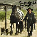 Cuando El No Esta (Cd Single) Diego Verdaguer