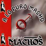 A Lo Puro Macho Banda Machos