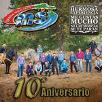 10 Aniversario Banda Sinaloense Ms De Sergio Lizarraga
