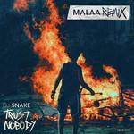 Trust Nobody (Malaa Remix) (Cd Single) Dj Snake