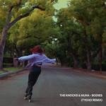 Bodies (Featuring Muna) (Tycho Remix) (Cd Single) The Knocks