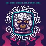 Enemigos Ocultos (Featuring Arcangel, Cosculluela, Wisin, Myke Towers & Juanka) (Cd Single) Ozuna