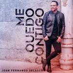 Me Quedo Contigo (Cd Single) Juan Fernando Velasco
