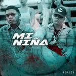 Mi Niña (Featuring Myke Towers & Wisin) (Cd Single) Los Legendarios