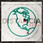Distancia (Featuring Adam Martinez & Kevin Elian) (Remix) (Cd Single) Helian Evans