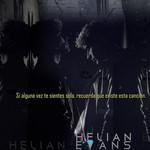 Si Alguna Vez Te Sientes Sola, Recuerda Que Existe Esta Cancion (Cd Single) Helian Evans