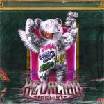 Relacion (Featuring Daddy Yankee, J Balvin, Rosalia & Farruko) (Remix) (Cd Single) Sech
