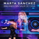 Bailando Sin Salir De Casa (Cd Single) Marta Sanchez
