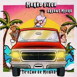 Te Echo De Menos (Featuring Bryant Myers) (Cd Single) Marko Silva
