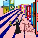 Tiempo Calavera Pablo Trujillo