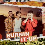 Burnin It Up (Ep) Jonas Brothers