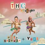 Thc (Featuring Yera) (Acustico) (Cd Single) Joey Montana