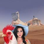 Little Bit Of Love (Virtual) (Featuring Karim Naas) (House Party Mix) (Cd Single) Ke$ha
