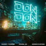 Don Don (Featuring Anuel Aa & Kendo Kaponi) (Cd Single) Daddy Yankee