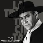 La Tristecita (Cd Single) Chaqueño Palavecino