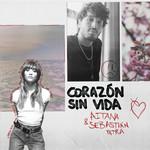 Corazon Sin Vida (Featuring Sebastian Yatra) (Cd Single) Aitana Ocaña