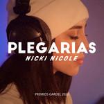 Plegarias (Acustico Premios Gardel 2020) (Cd Single) Nicki Nicole