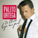 Te Llevo Bajo Mi Piel (Cd Single) Palito Ortega