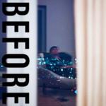 Before (Cd Single) James Blake
