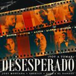 Desesperado (Voy A Tomar) (Featuring Greeicy, Cali & El Dandee) (Cd Single) Joey Montana