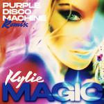 Magic (Purple Disco Machine Remix) (Cd Single) Kylie Minogue