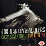 Easy Skanking In Boston '78 (Dvd) Bob Marley & The Wailers