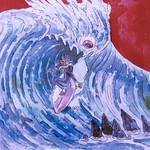 Radical (Featuring Grouplove) (Cd Single) Awolnation