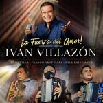 La Fuerza Del Amor (Concierto Virtual) Ivan Villazon