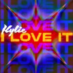 I Love It (Cd Single) Kylie Minogue