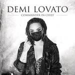 Commander In Chief (Cd Single) Demi Lovato