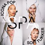 Spa (Featuring Sofi Tukker) (Cd Single) Icona Pop