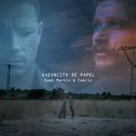 Avioncito De Papel (Featuring Camilo) (Cd Single) Dani Martin