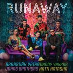 Runaway (Featuring Daddy Yankee, Natti Natasha & Jonas Brothers) (Cd Single) Sebastian Yatra