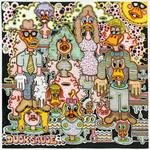 Mesmerize (Featuring A-Trak & Armand Van Helden) (Cd Single) Duck Sauce