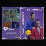 La Grosera (Cd Single) Mau & Ricky (Mr)