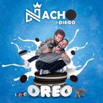 Oreo (Featuring Diego) (Cd Single) Nacho