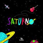 Saturno (Cd Single) Pasabordo