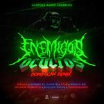 Enemigos Ocultos (Dominican Remix) (Cd Single) Ozuna