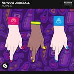 Acrylic (Featuring Jess Ball) (Cd Single) Nervo