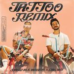 Tattoo (Featuring Camilo) (Remix) (Cd Single) Rauw Alejandro