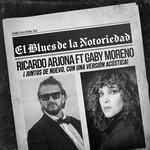 El Blues De La Notoriedad (Featuring Gaby Moreno) (Acustico) (Cd Single) Ricardo Arjona