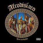 Afrodisiaco Rauw Alejandro