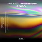 2020 (Featuring Wonder Stereo) (Cd Single) Taio Cruz
