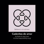 Cadenitas De Amor (Cd Single) Periko & Jessi Leon