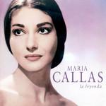 La Leyenda Maria Callas