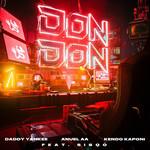 Don Don (Featuring Anuel Aa, Kendo Kaponi & Sisqo) (Remix) (Cd Single) Daddy Yankee