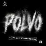 Polvo (Featuring Myke Towers) (Cd Single) Nicky Jam