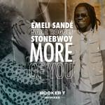 More Of You (Featuring Nana Rogues & Stonebwoy) (Booker T Remixes) (Ep) Emeli Sande