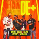 Hay Alguien De + (Featuring Dogman, Mosthaza & Kekelandia) (Cd Single) El Original